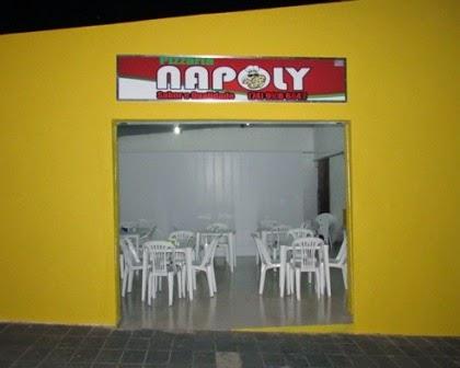 Pizzaria Napoly