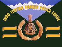 Jobs of Inspector,Assistant Sub Inspector, Constable in Indo Tibetan Border Police Force -ITBP