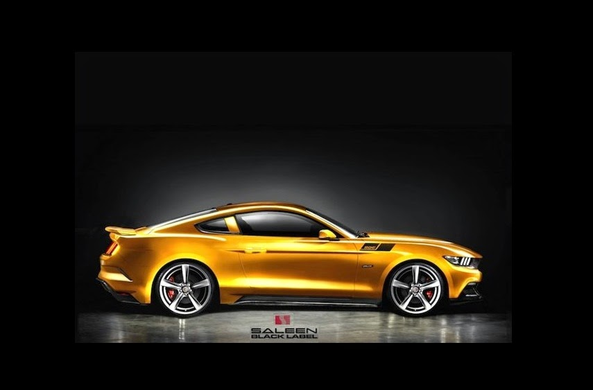 Car Reviews New Car Pictures For 2018 2019 2015 Saleen