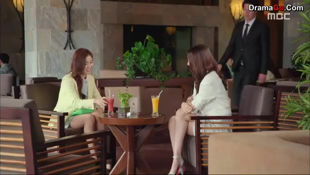 Sinopsis Hotel King episode 7 - part 2