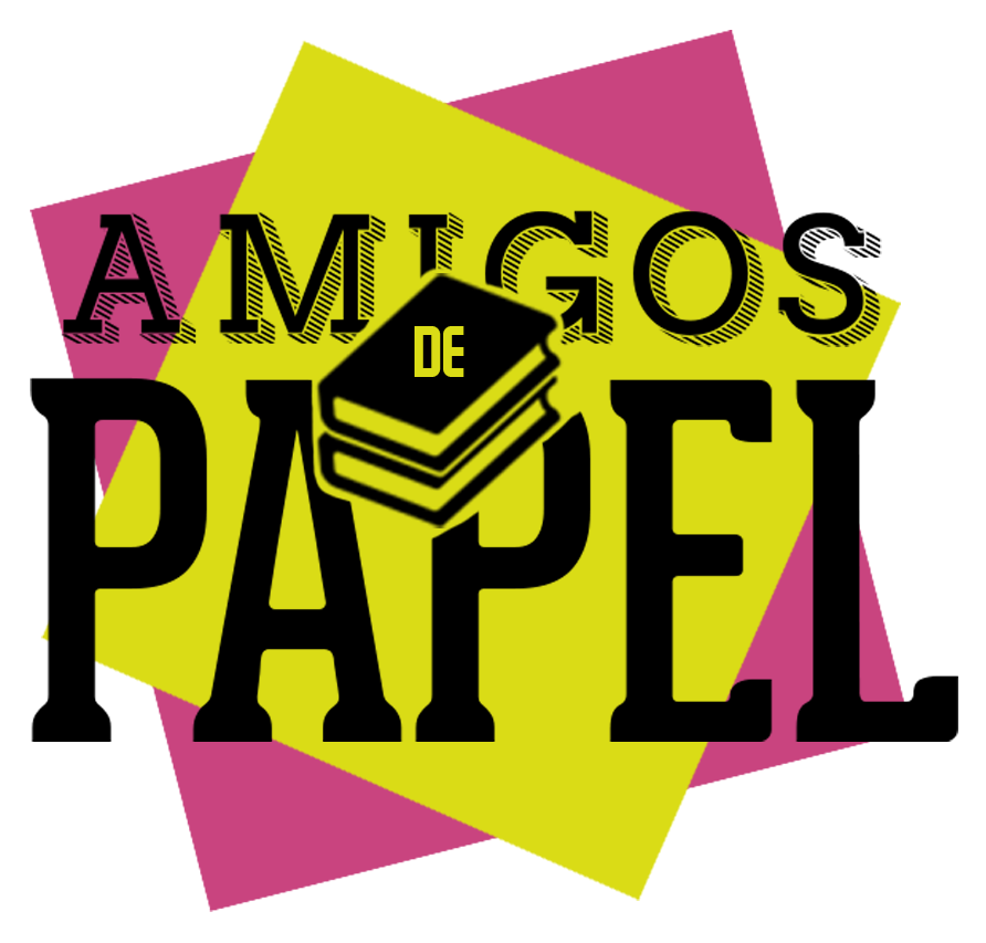 "CAMPAÑA ""AMIGOS DE PAPEL"""