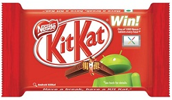 Android 4.4, KitKat
