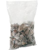 Pietre de lava adecvate pentru diferite tipuri de gratare pe gaz ambalate in pungi de plastic tip aspru 9 kg