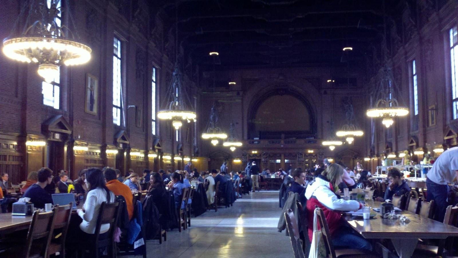 Yale University...