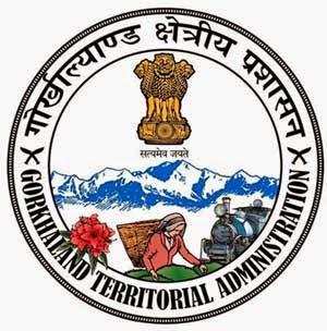 Gorkhaland Territorial Administration GTA official logo