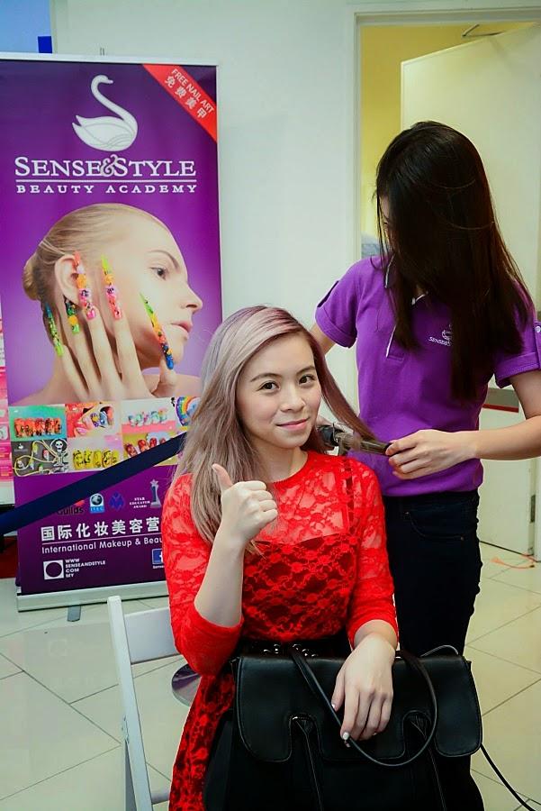 Sense & Style Beauty Academy