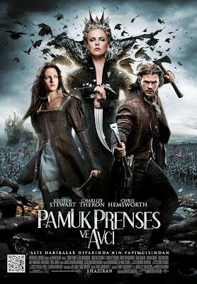 Pamuk Prenses ve Avcı - Hemenfilmizlemelisin.blogspot.com