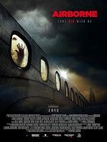 Airborne (2012) online y gratis