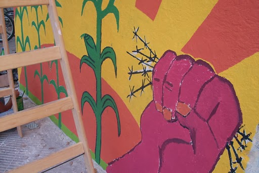 Día de la Lucha Campesina