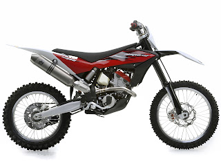 2012 Husqvarna TC499 Motorcycle Photos 4
