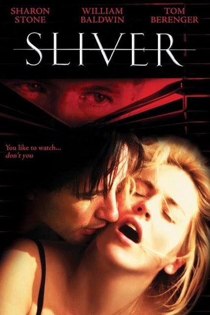 Silver 1993 Blu Ray Cover
