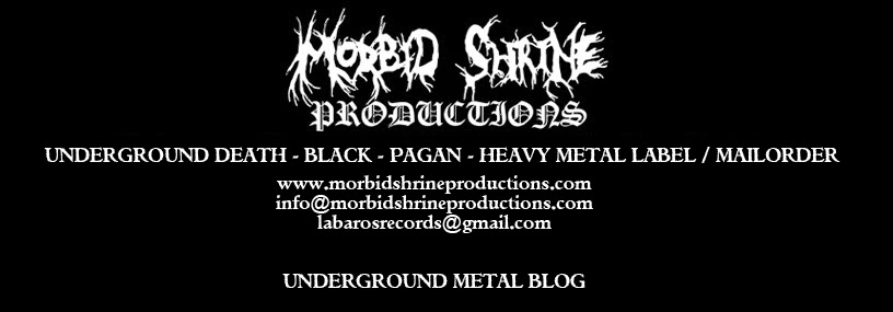 MORBID SHRINE PRODUCTIONS