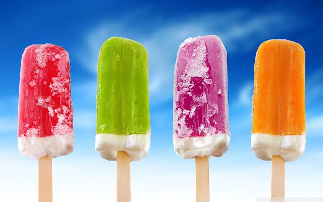 Best Jungle Life ice cream, food, summer, hot