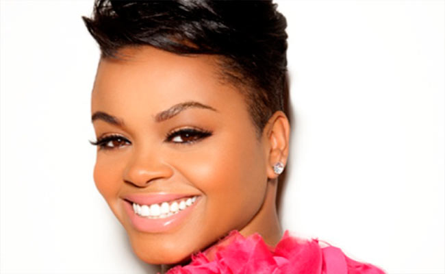 All Things Jill Scott