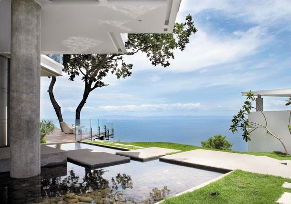 Costa Rica luxury villa