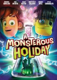 Monsterous Holiday (2013)