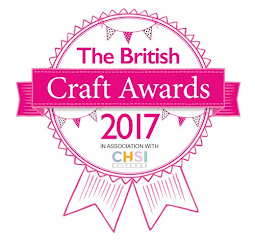 British Craft Awards 2017