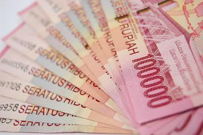 17 Agustus 2015, BI Akan Luncurkan Uang Rupiah Baru, Apa Kabar Redenominasi?, uang rupiah indonesia baru, uang rupiah lama jadul, 17 agustus 2015, D-A. Blog.