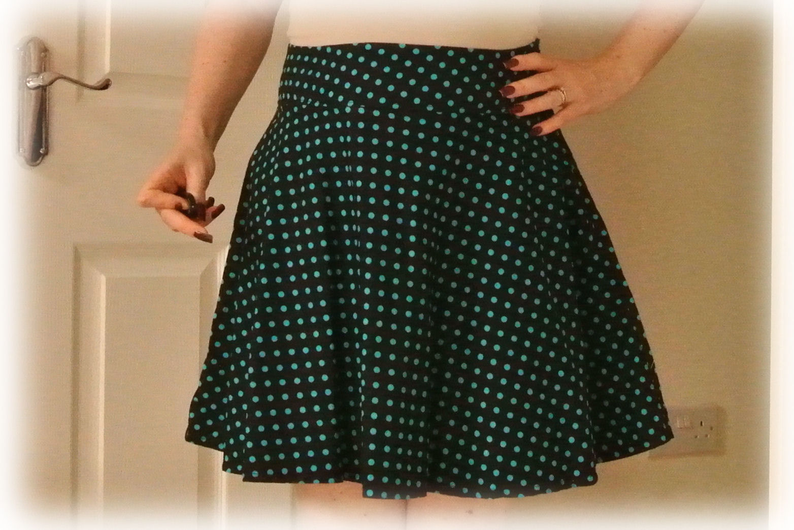 new look skirt pattern 6191
