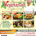 DEMO MASAK VEGETARIAN Ke-5