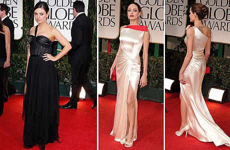 Mila Kunis and Angelina Jolie (ki-ka) (c) rediff