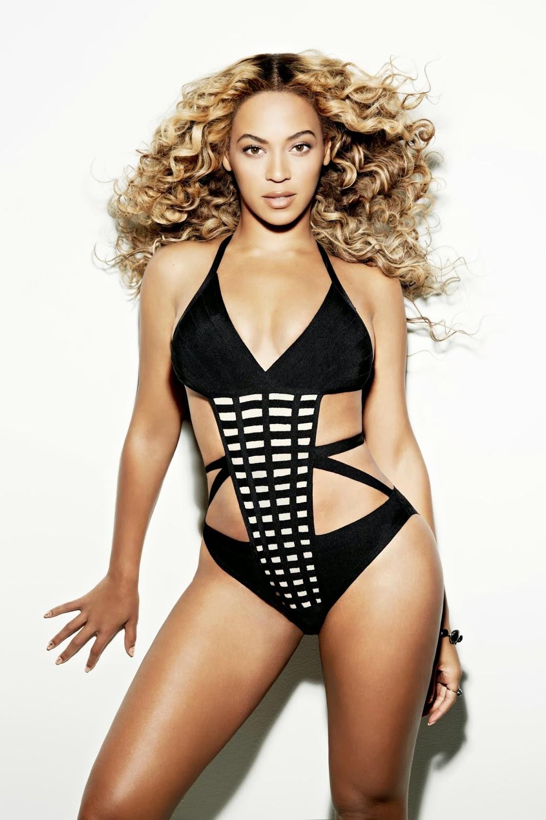 Beyoncé fala como emagreceu 25 kg depois de ter sua filha Ivy