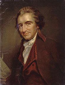 T. Paine