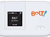 Harga Modem Bolt 4G LTE Mobile WiFi Slim dan WiFi Max Terbaru