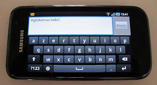 cara mengubah nada dering sms samsung galaxy mini