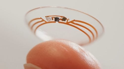 Google, Google Lenses