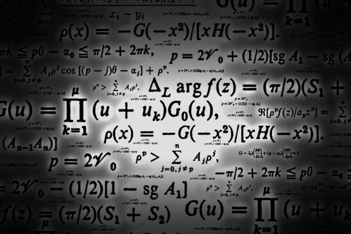 Resultado de imagen de El Universo está gobernado por principios matemáticos