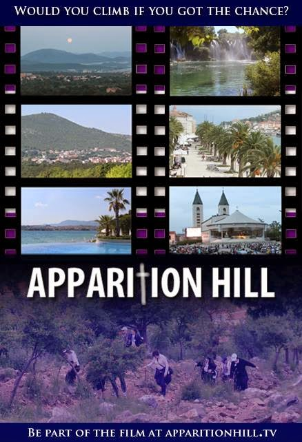 Apparition Hill Medjugorje Movie Contest