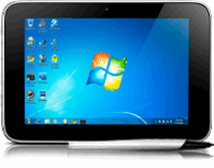 Lenovo Android, Windows 7 Tablets unveiled 2