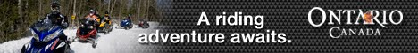 Go Ride Ontario   www.gorideontario.com