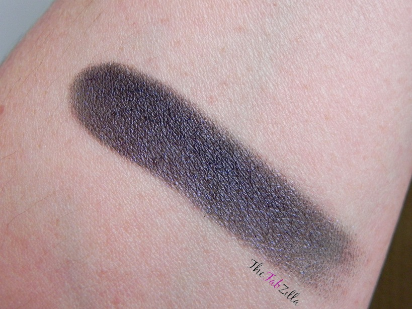 swatch eddie funkhouse hyperreal eye color all nighter, sexy smokey blue eyes