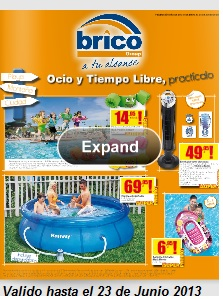Catalogo Bricogroup junio 2013