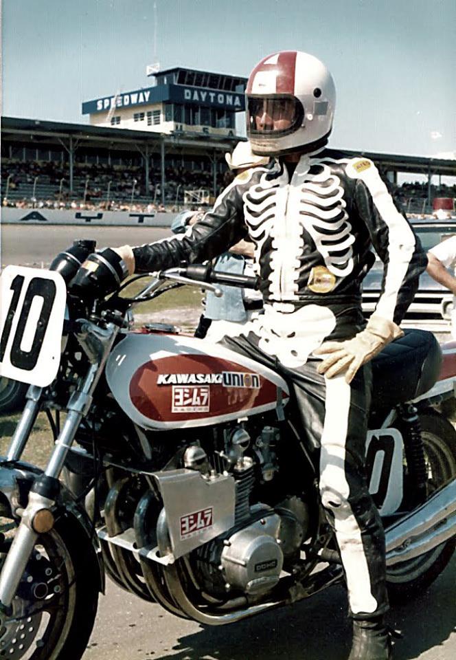 Gene Vincent Race With The Devil