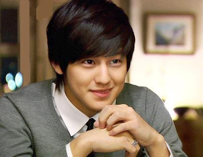 Cute Asian Hairstyles Men