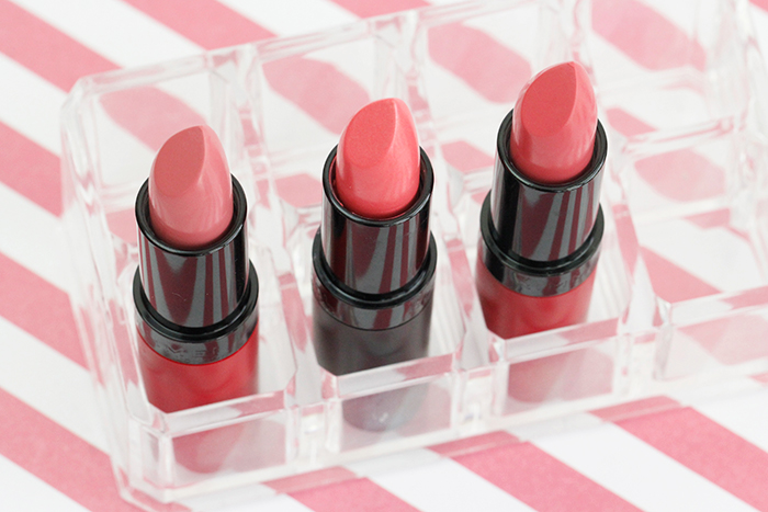 New In: Rimmel London Lasting Finish By Kate Lipstick
