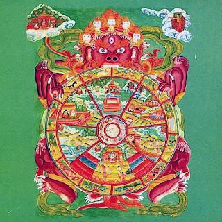 Буддизм для начинающих: Три Драгоценности Буддизма (Будда, Дхарма, Сангха)