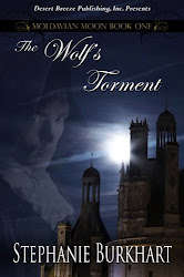 The Wolf&#39;s Torment by Stephanie BurkHart