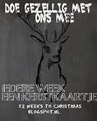 ik doe mee bij 52 weeks to christmas