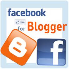 How to add Facebook widget in blogger New Blogger Interface at www.blogger.com