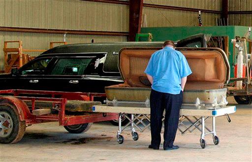 Ritchie Valens Casket Ritchie Valens 39 Body Was