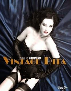 Vintage Dita 2008