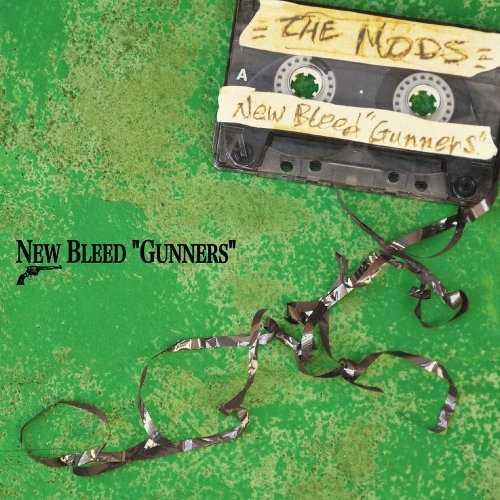 """[MUSIC] THE MODS – NEW BLEED """"GUNNERS"""" (2014.12.17/MP3/RAR)"""