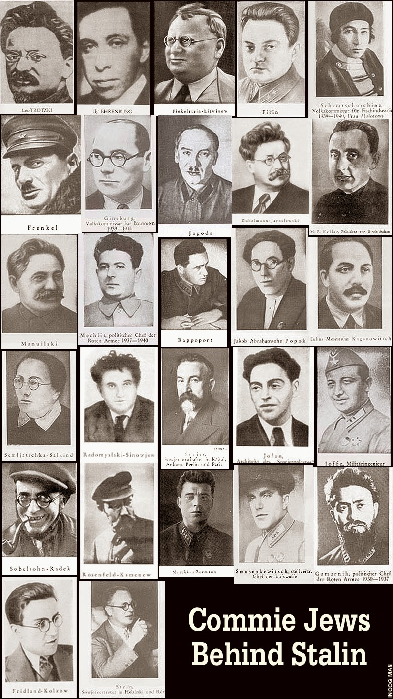 Os judeus de Stalin