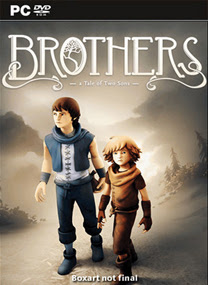 Brother A Tale fo Two Sons-FLT Terbaru 2015 cover 1