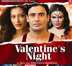 download songs album of valentines night, 2012, zip file, rar download, mediafire, songs pk, all song, valentines nights hindi movie mp3 songs, full movie, listen onlinw, watch onlinw, high quality,bollywood movie valentines night in mp3, 320 kpbs, valentines night full movie dvdv rip, hindi songs download of valentines night, songs pk valentines night 2012 mp3 download Free Download Valentine's Night 128 Kpbs Mp3 Album