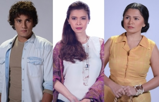 Ejay Falcon's Anger On His Real Family Intensified in 'Dugong Buhay'